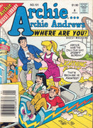 Archie Andrews, where are you? #101