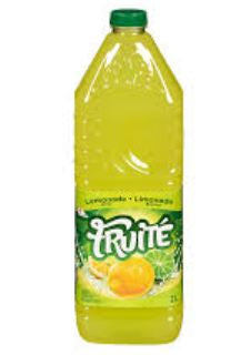 FRUITE (LEMONADE FLAVOUR) 2l Bottle deposit is included in the price