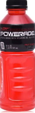 POWERADE 591ML FRUIT PUNCH