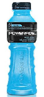 POWERADE 591ML MIXED BERRY