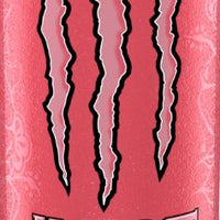 MONSTER ENERGY DRINK - PUNCH PIPELINE 473ml- Bottle deposit is included in the price.