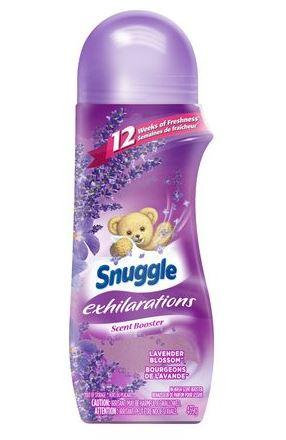 SNUGGLE EXHILARATIONS SCENT BOOSTER - LAVENDER BLOSSOM- 439g