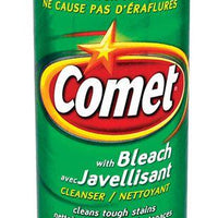 COMET CLEANSER with BLEACH - 700g