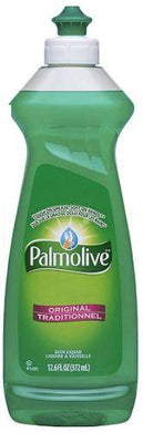 PALMOLIVE ESSENTIAL CLEAN - ORIGINAL DISH SOAP 372ml