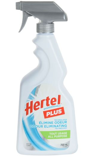 HERTEL PLUS - ALL PURPOSE 700ml