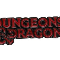 DUNGEONS & DRAGONS PIN -  🐉