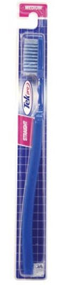 TEK PRO TOOTHBRUSH - ASSORTED