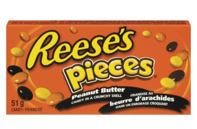 REESE'S PIECES - 51g