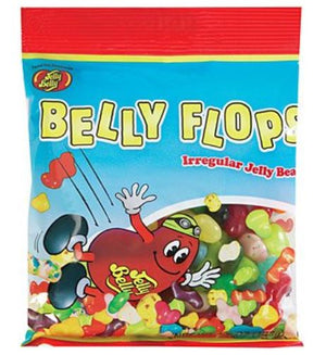 JELLY BELLY - BELLY FLOPS - 120g