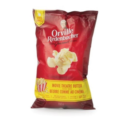 ORVILLE REDENBACHER - MOVIE THEATRE BUTTER - 150g