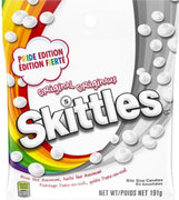 SKITTLES PRIDE EDITION MIX CANDY 191g