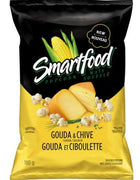 SMARTFOOD GOUDA & CHIVE - 180g