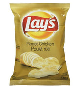 Clearance 06/19 LAY'S POTATO CHIPS - ROAST CHICKEN 180g