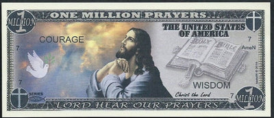 JESUS 💶⛪⛪Serenity Prayer ⛪Lord Hear Our Prayers 💶 - Busy Bee Emporium