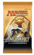 MTG: AMONKHET🧙‍♂️🧝‍♂️ ENGLISH Booster Pack - Busy Bee Emporium