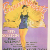 BATHING BEAUTY: CLASSIC MOVIE - Busy Bee Emporium