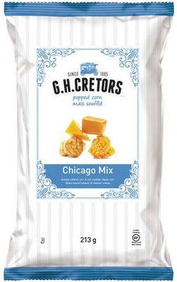 G.H. CRETORS CHICAGO MIX - 213g