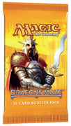 MTG: DRAGON'S MAZE 🧙‍♂️🧝‍♂️ Booster Pack - Busy Bee Emporium