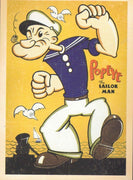 POPEYE : VINTAGE CARTOON - Busy Bee Emporium