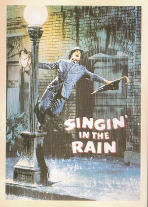 SINGIN IN THE RAIN: CLASSIC MOVIE - Busy Bee Emporium