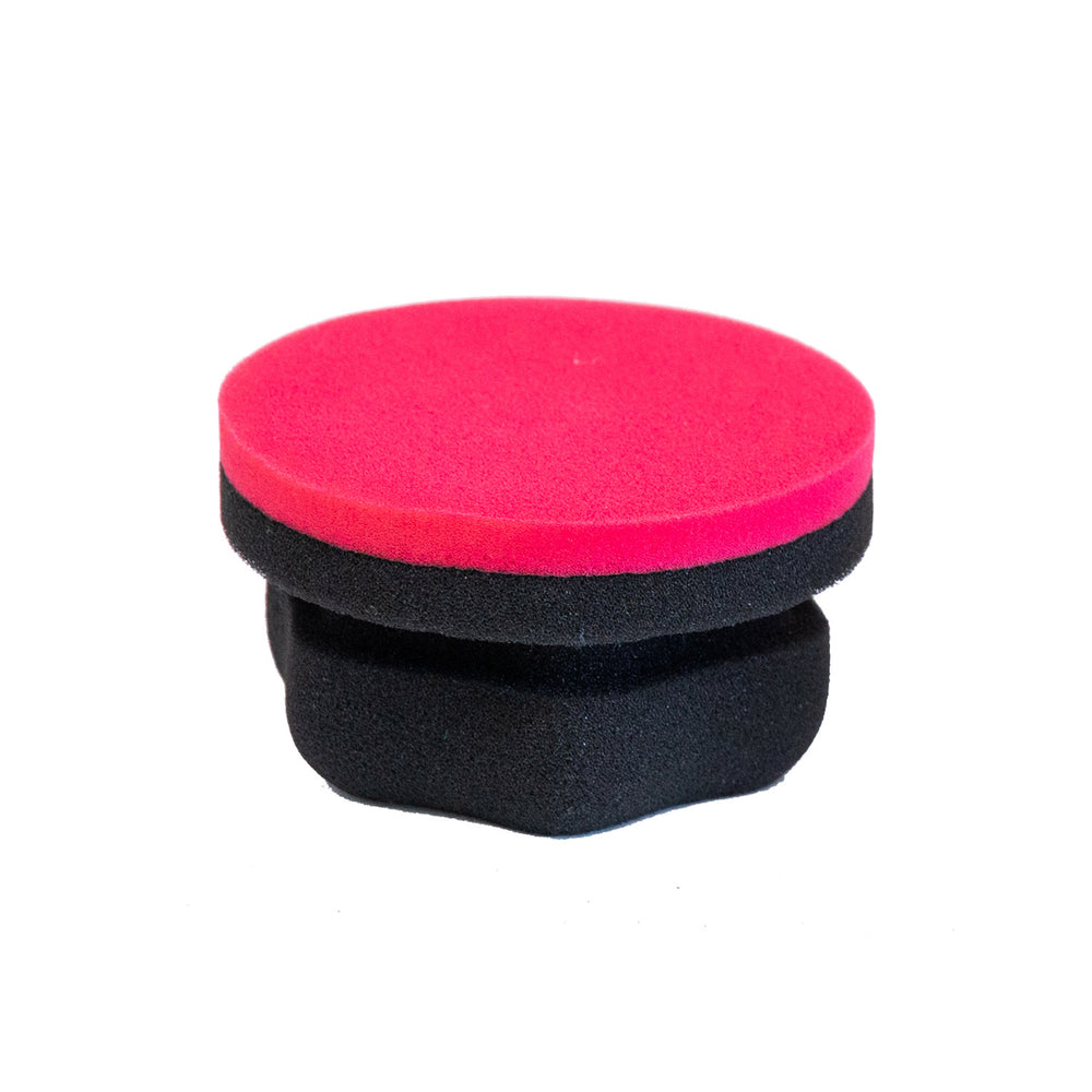 Wax and Polish Foam Applicator - Prime Finish Car Care