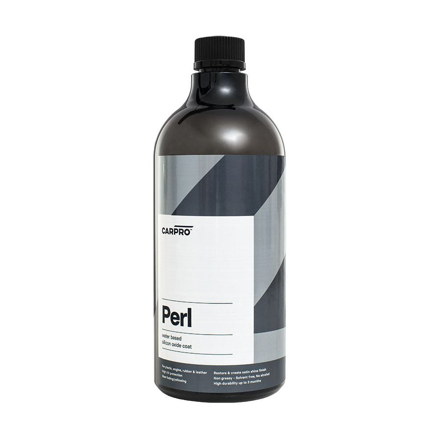 CarPro PERL Plastic & Rubber Dressing - Prime Finish Car Care