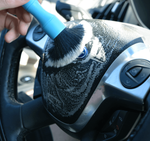DETAIL FACTORY Detailing Brush (BLUE) - Prime Finish Car Care