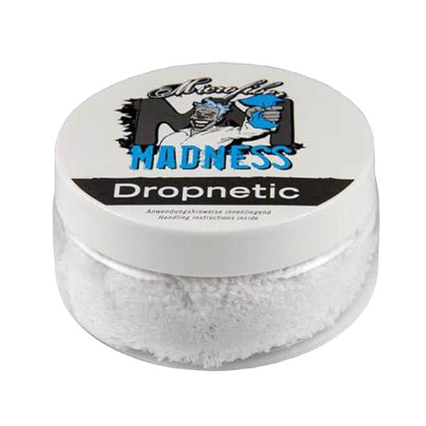 Microfiber Madness Dropnetic X2 - Prime Finish Car Care