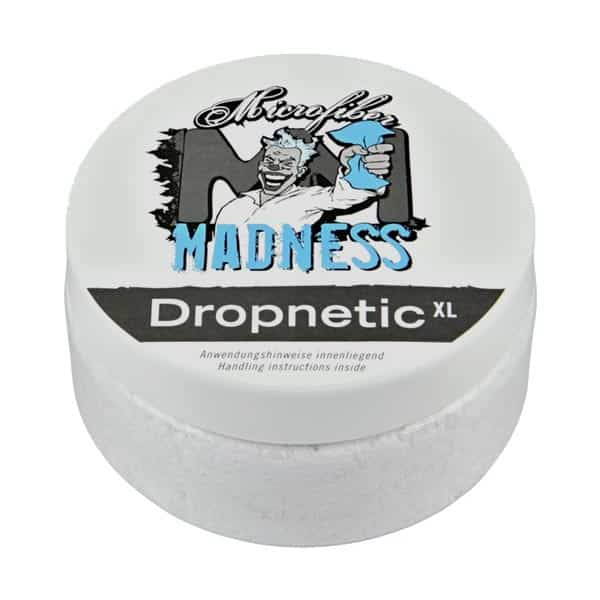 Microfiber Madness Dropnetic XL - Prime Finish Car Care