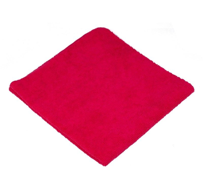 The Rag Company - Edgeless 245 All-Purpose Microfiber Towel - Prime Finish Car Care