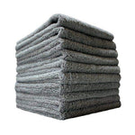 The Rag Company - The Edgeless Miner Metal Polishing Towel - Prime Finish Car Care