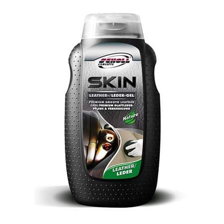 Scholl Concepts SKIN Leather Care Gel 250ml - Prime Finish Car Care