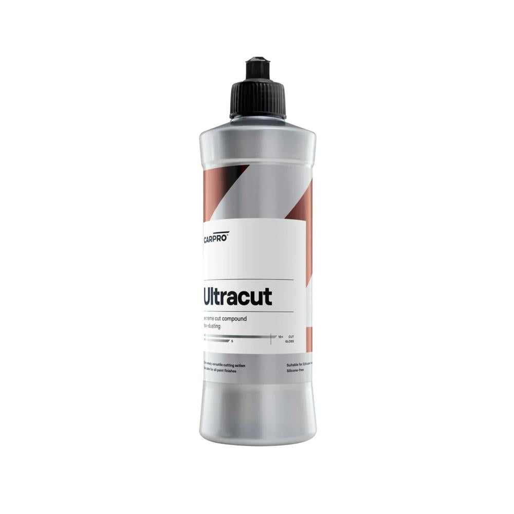 CarPro Ultracut - Ultra cutting compound 250ml - Prime Finish Car Care
