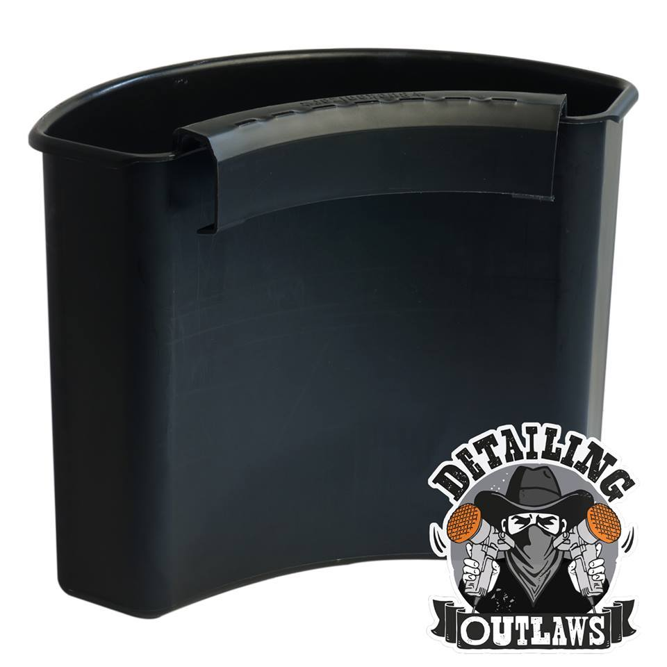 Detailing Outlaws Buckanizer - Black - Prime Finish Car Care