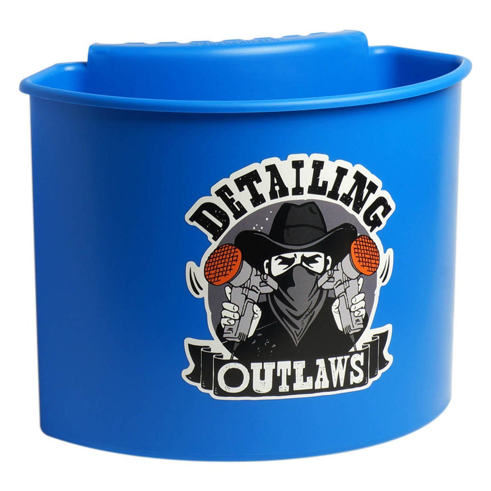Detailing Outlaws Buckanizer - Blue - Prime Finish Car Care