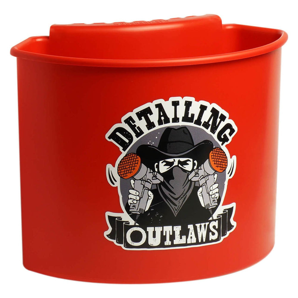 Detailing Outlaws Buckanizer - Red - Prime Finish Car Care