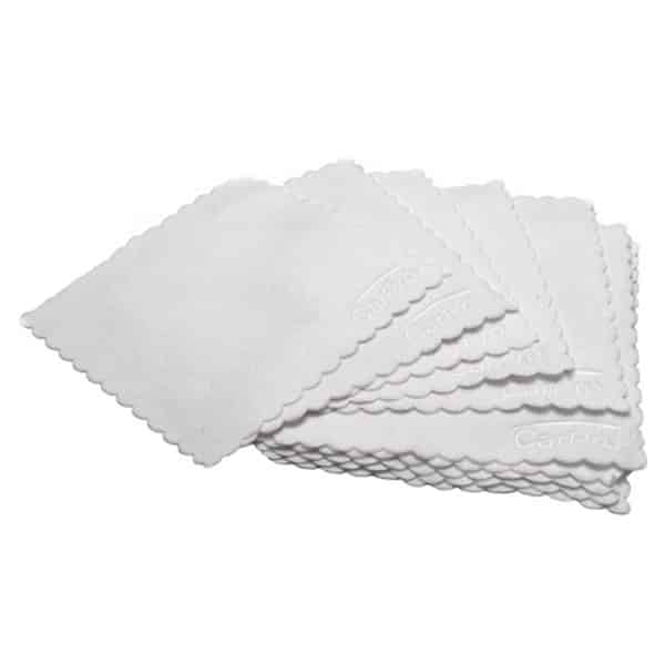 CarPro Suede Microfiber Applicators 10X10cm 5 pack - Prime Finish Car Care