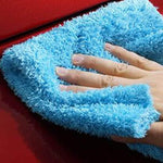 Microfiber Madness Crazy Pile - Prime Finish Car Care