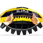 SLiPLO Universal Bumper Scaper Guard - 1 Kit - Prime Finish Car Care