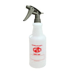 P&S Spray Bottle With Chemical Resistant Trigger 946ml
