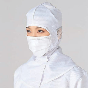 Disposable 3-Ply Wooly Ear loop Face Mask
