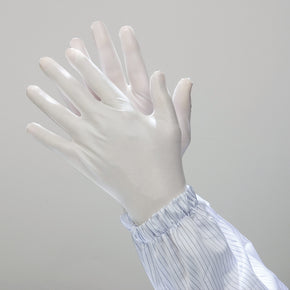 Seamless Gloves (skin disease & allergy free) -Class10