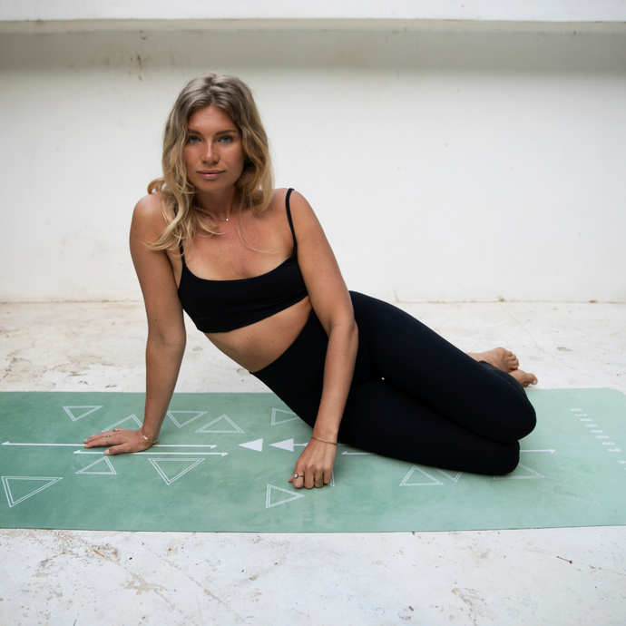 Online Yoga with Sofie Kraft