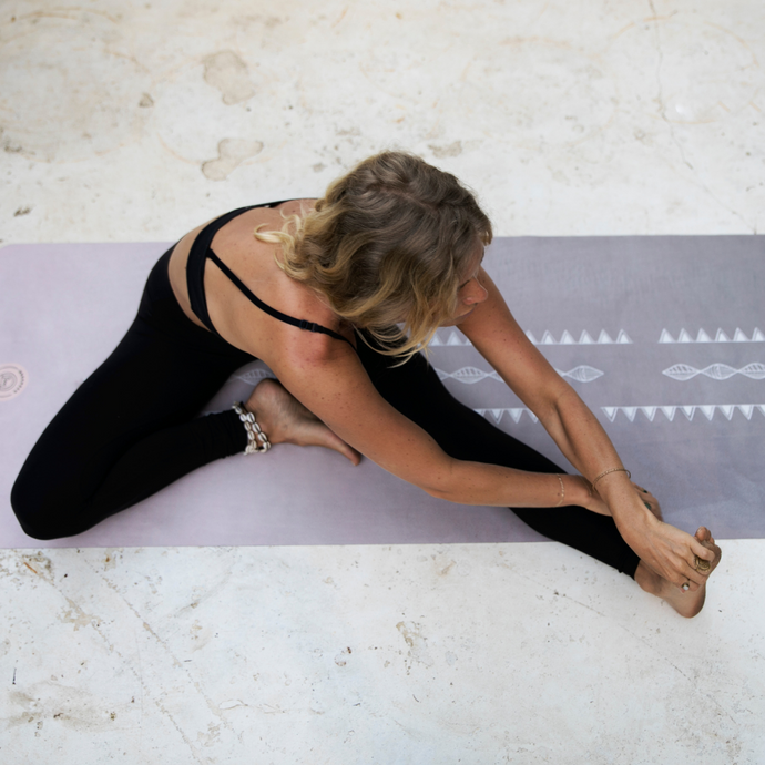 Yoga mat guide: how to choose the right yoga mat