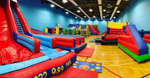 Load image into Gallery viewer, Inflatable Theme Park Spectacular - Sunday 3rd Nov @Shobnall Leisure Complex - Burton