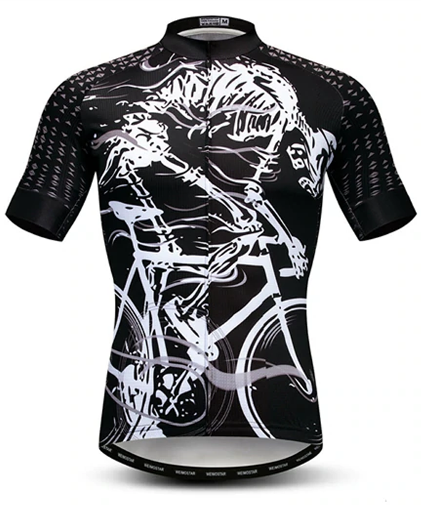 TURBO - Cycling Jersey