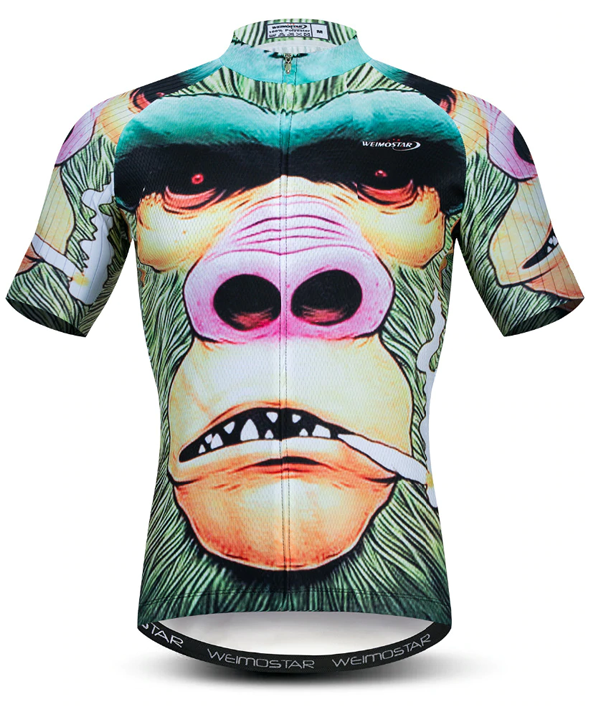 GORILLA - Cycling Jersey