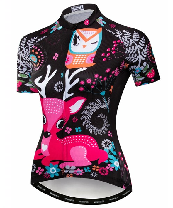 GAZELLE - Cycling Jersey