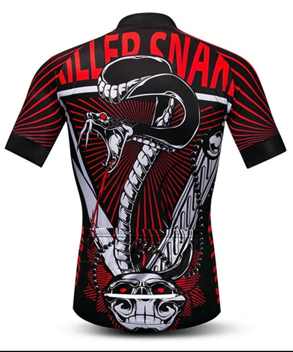 KILLER - Cycling Jersey