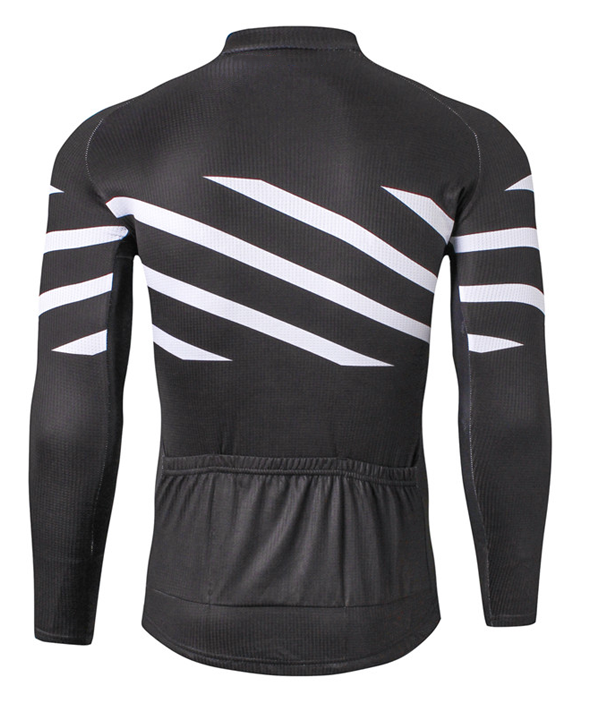 BWS - Cycling Jersey